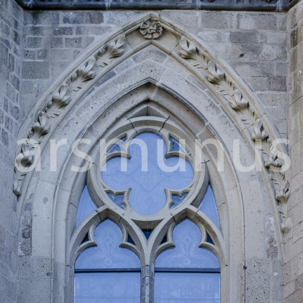 Kirchenfensterornament