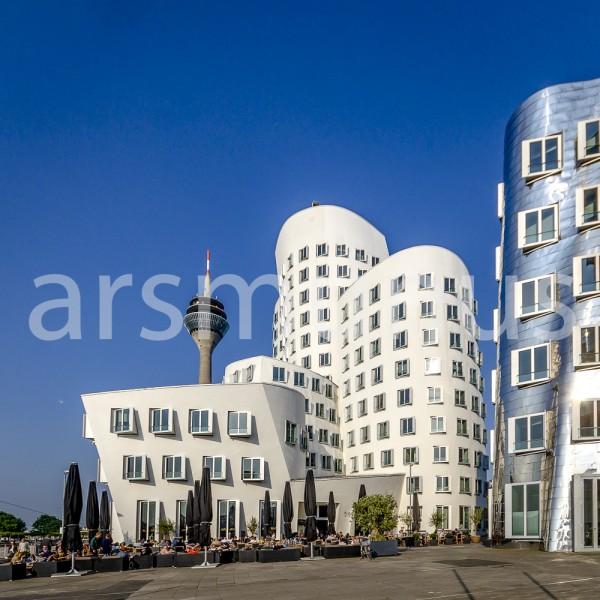 Impression Medienhafen Düsseldorf - Bild 14
