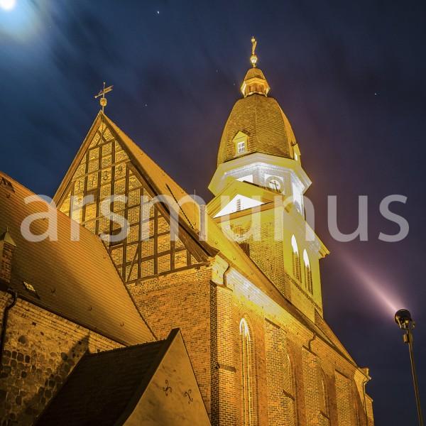 Marienkirche Waren Müritz