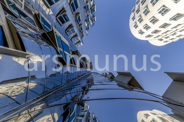 Impressionen Medienhafen Düsseldorf - Bild 19