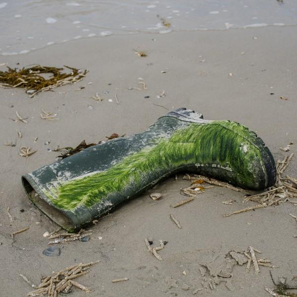 Strandgut Gummistiefel