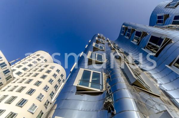 Impression Medienhafen Düsseldorf - Bild 15