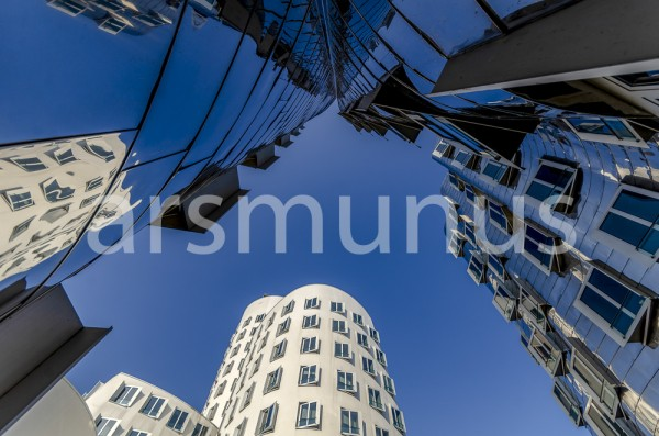 Medienhafen Düsseldorf - Bild 17